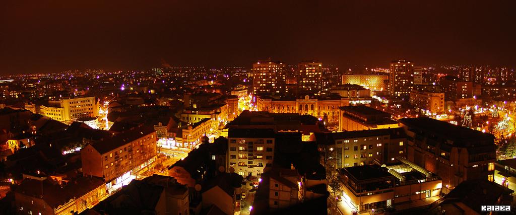 Kragujevac_panorama
