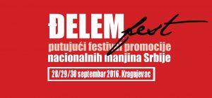 Djelem Fest 2016