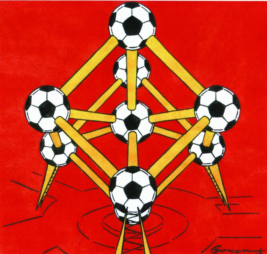 Atomski fudbal